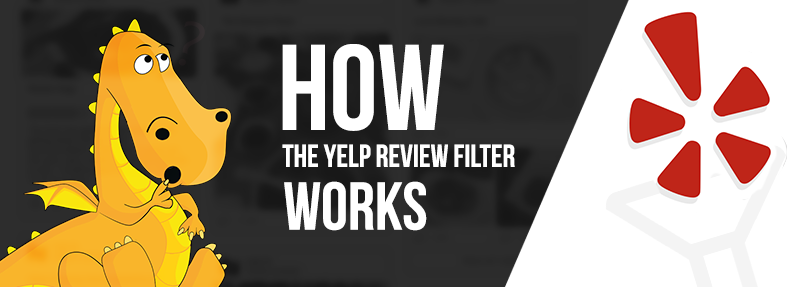 REasons why reviews on Yelp get hidden