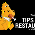 How to use Twitter to promote my restaurant