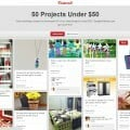 Example of a successful Pinterest Board