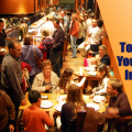 Here are tips in making your business a local hotspot