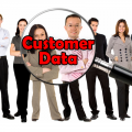 Collecting and analyzing of customer data will make or break your business
