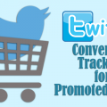 Twitter users can now track their conversion rate through Twitter's Conversion Tracking