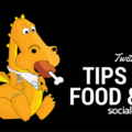 Tips people in food and beverage can use on Twitter