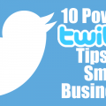 Twitter Tips for Small Businesses