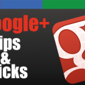 Google Plus Tips