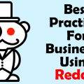 Things to remember when posting on Reddit as a business