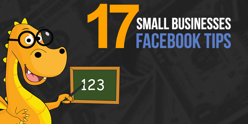 Small Businesses Facebook Tips to help your business grow