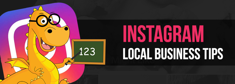 A step by step guide to a local business instagram marketing plan