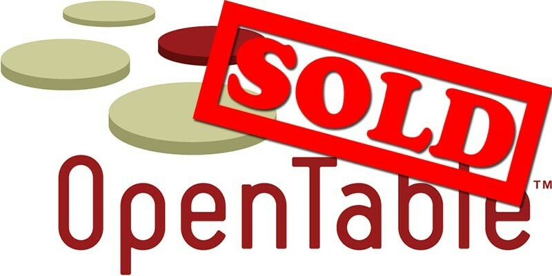 OpenTable To be Acquired by Priceline Group
