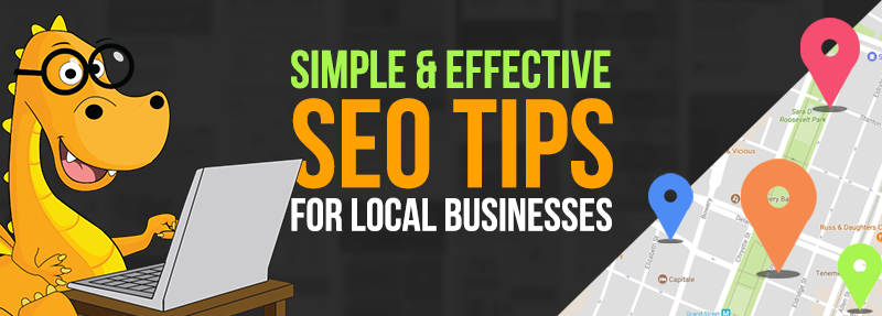 Easy to implement SEO tips for small biz