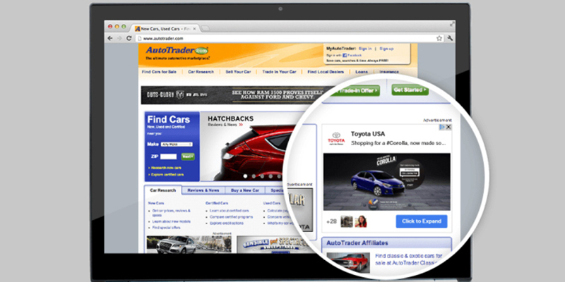 Google Plus Post Ads for Marketing