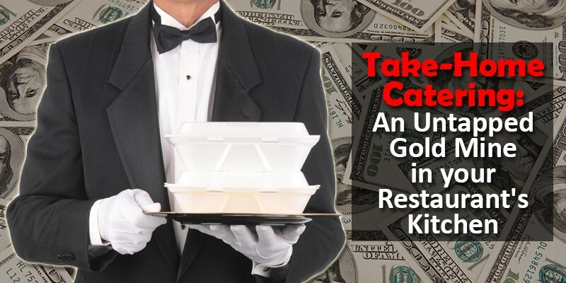 Take Home Catering