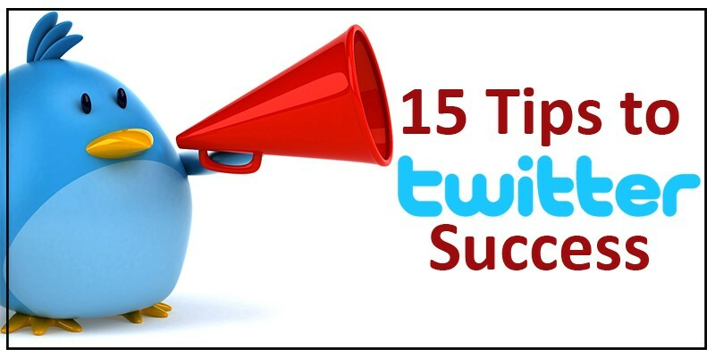 Twitter Success for Business