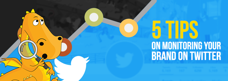 Tips on Twitter brand monitoring