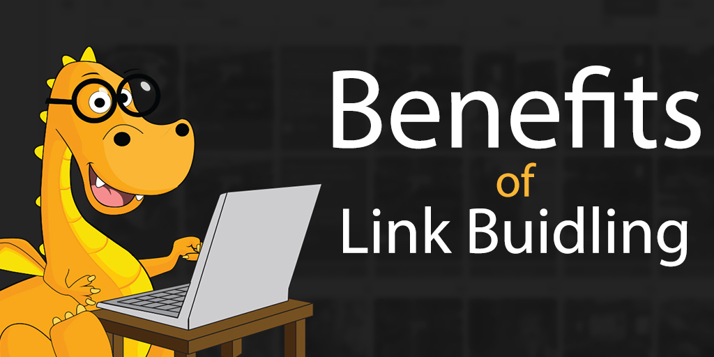 Links increase ROI