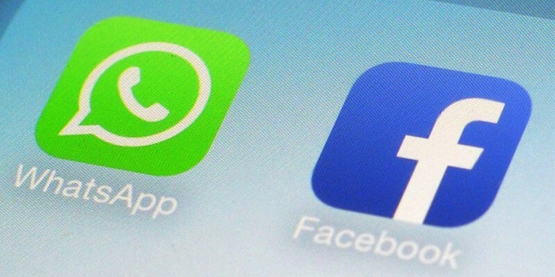 Facebook's acquisition of Whatsapp
