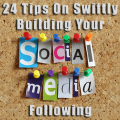 24 tips and tactics for your social networks