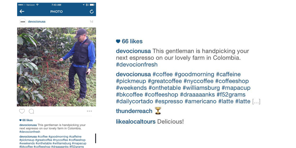 Tips on How to Use Instagram Hashtags