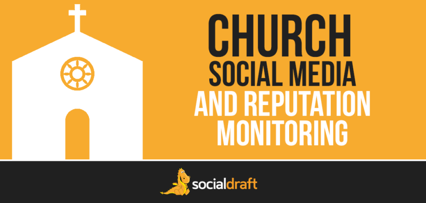How to use social media for churches
