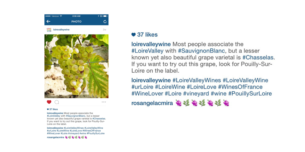 Best Practice for Instagram hashtags