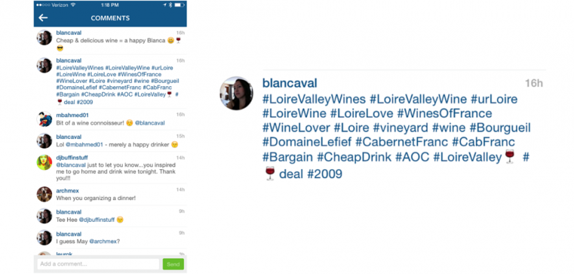 Instagram New Filters and Emoji Hashtags