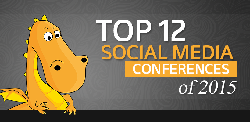 Top-12-Social-Media-Conferences-of-2015-820x400