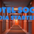 Tips and tools for hotels to use social media