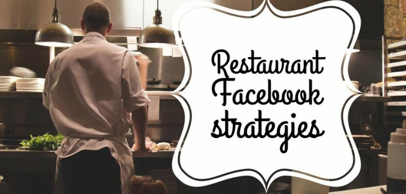 How restaurants can market on Facebook