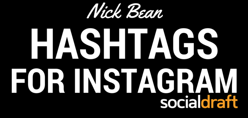 Hashtags for Nick Beam
