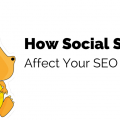 Why Social Media is important to SEO