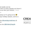 How to create an instagram caption that will get you likes and comments