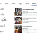 You can increase the organic reach with Facebook groups