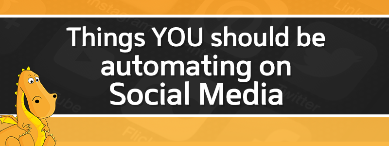 How to automate social media for small businesses