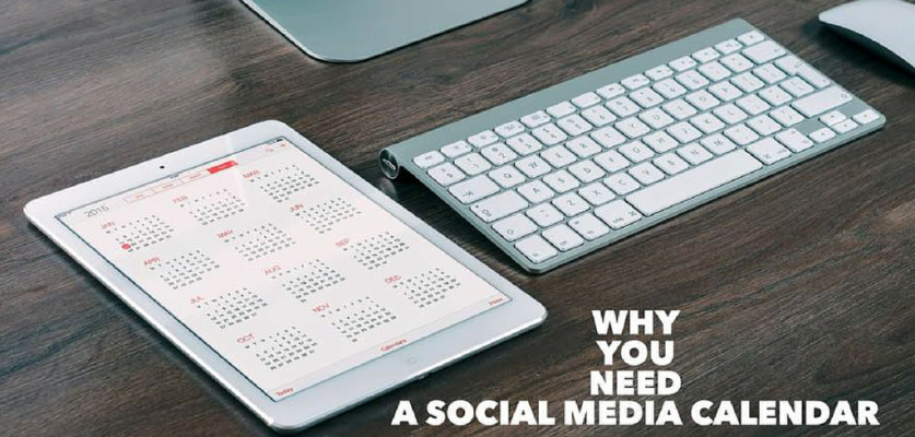 How to use a social media calendar
