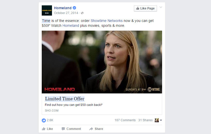 How to promote discounts on social media