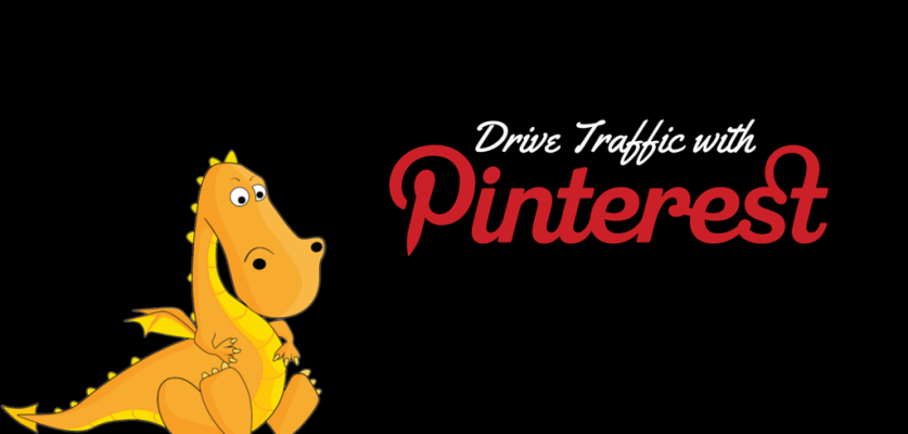 How Pinterest can be used to increase traffic to your website