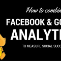 How to put together Facebook and Google Analytics to measure the result of your social campaign