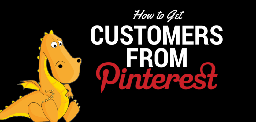 How to Gain Customers on Pinterest