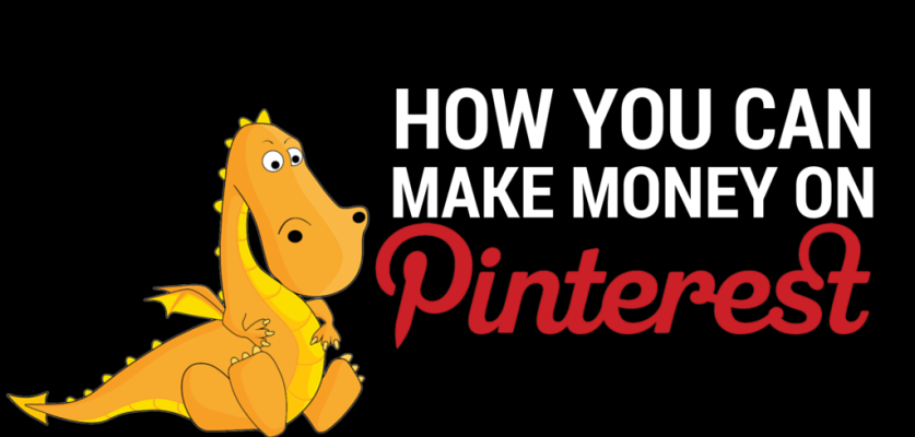 How you can make a profit from your pinterest account