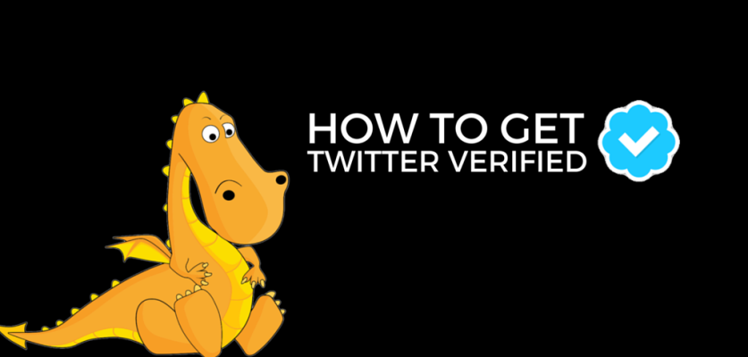 A step by step guide on how to request a verified check mark on Twitter