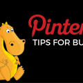 how to save time on pinterest for business