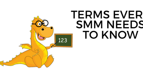 A dictionary with every term SMM needs to know