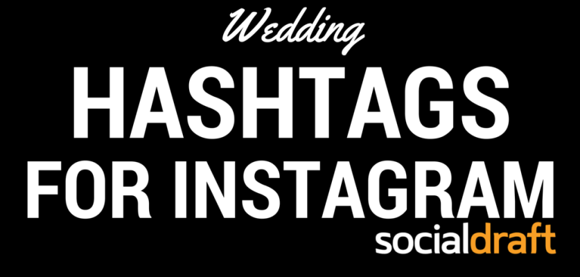 Targeted hashtags for Instagram