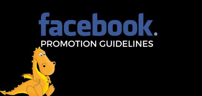 How to make sense of Facebook's promotion guidelines