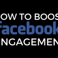 How to maximize your Facebook engagement