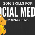 Basic skills every community manager needs to have