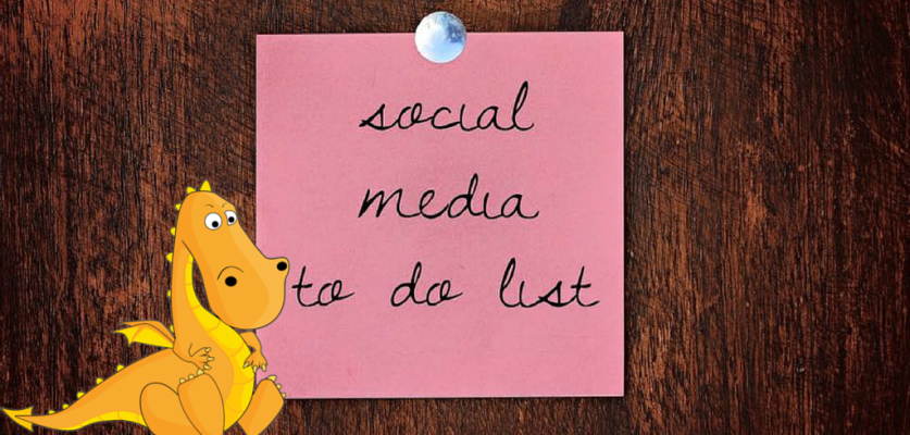 A list of the things community managers need to do on a daily basis