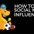 A tutorial on how to find social media influencers
