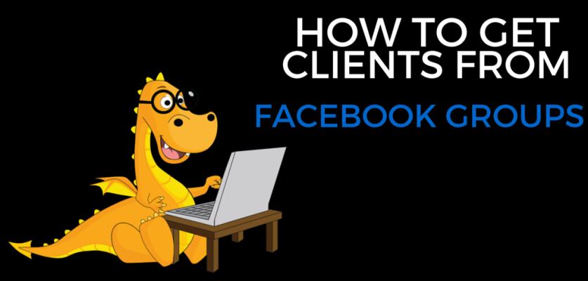How to use Facebook groups to find customers for your business