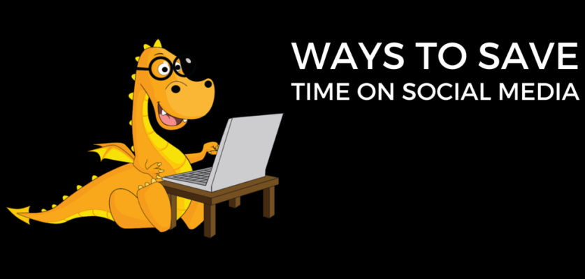 Tricks that will save you time on social media